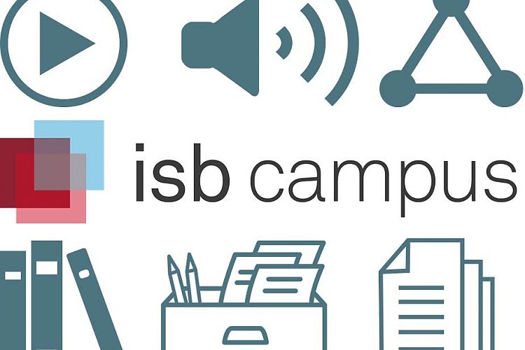 isb campus Inspirationen